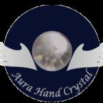 aurahandcrystal